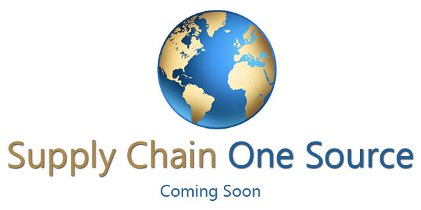 Supply Chain One Source - Coming Soon